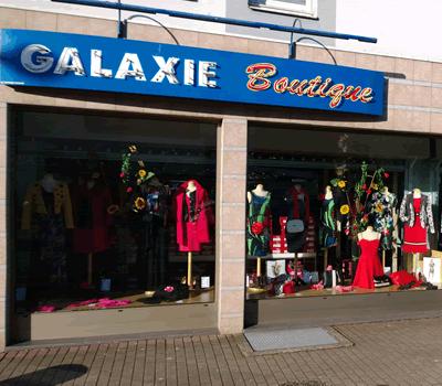 Galaxie Boutique Puttelange aux Lacs